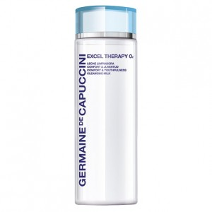 Germaine de Capuccini Молочко очищающее (Excel Therapy O2 / Comfort&Youthfulness Cleansing Milk) 81107 200 мл