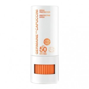 Germaine de Capuccini Крем-карандаш с SPF-50 (Golden Caresse / Protective Stick) 81176 8 мл