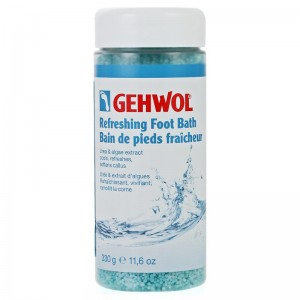 Gehwol Освежающая ванна (Универсальные средства / Refreshing Foot Bath) 1*25526 330 г