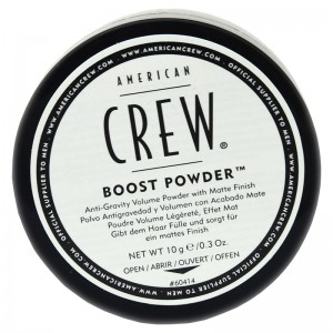 American Crew Пудра для объема волос (Styling / Boost Powder) 7205316000 10 г