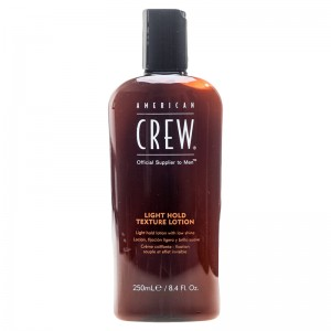 American Crew Текстурирующий лосьон (Styling / Light Hold Texture Lotion) 7239883000 250 мл