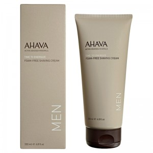 Ahava Крем для бритья без пены (Time To Energize) 87515066 200 мл