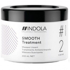 Indola Разглаживающая маска (Specialists / Smooth Treatment) 2485156 200 мл