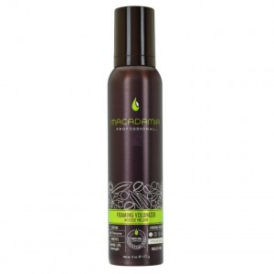 Macadamia Мусс для объема (Styling / Foaming Volumizer Mousse Volume) 500100 171 г