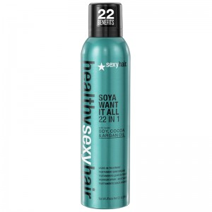 Sexy Hair Спрей-уход 22 в 1 (Healthy | Soya Want It All 22 In 1 Leave-In Treatment) 47ALL05 150 мл