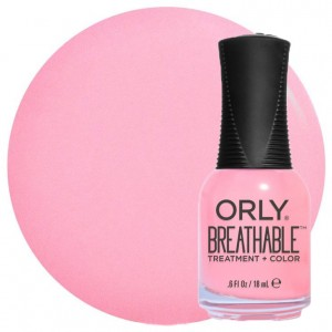 Orly Archh Лак для ногтей №910 (Nail Polish Breathable / Happy&Healthy) 20910 18 мл