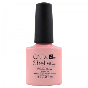 CND Archh Гелевое покрытие UV (Shellac / Winter Glow) 90871 7,3 мл