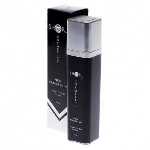 Shor Cosmetics Активный крем (New Perception for Men) 129019 50 мл