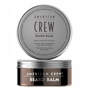American Crew Бальзам для бороды (Shaving Scincare and Beard | Beard Balm) 7243467000 60 г