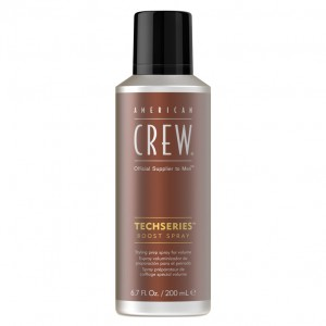 American Crew Спрей для объема (Styling | Boost Spray Techseries) 7241835000 200 мл