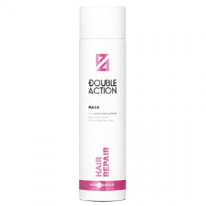 Hair Company Маска восстанавливающая (Double Action | Hair Repair Mask) 257330|LB12658 250 мл