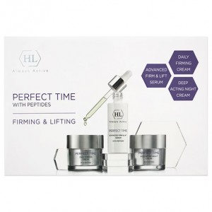 Holy Land Набор (Perfect Time / Serum, Daily Firming Cream, Night Cream) 141499 30+50+50 мл