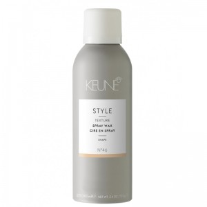 Keune Воск-спрей (Celebrate Style / Spray Wax) 27428 200 мл