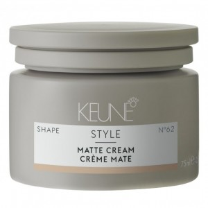 Keune Крем матирующий/ MATTE CREAM (Celebrate Style / Matte Cream) 27419 75 мл