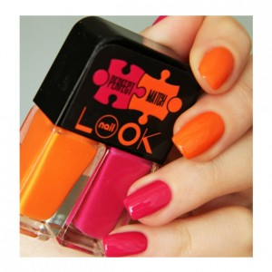 NailLook Лак для ногтей (Perfect Match | Sweets&Beets) 31923 2*3 мл