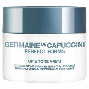 Germaine de Capuccini Укрепляющий крем для зоны плеча (Perfect Forms / Up&Tone Arms Arm Firming Cream) 81535 100 мл