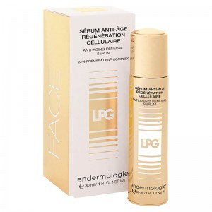 LPG Systems Золотая сыворотка (Face Care / Anti-Aging Renewal Serum) 7951 30 мл