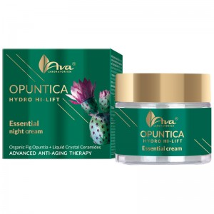 AVA Laboratorium Ночной крем (Opuntica | Esential Night Cream) 5645 50 мл