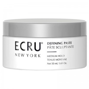 Ecru New York Паста текстурирующая (Finishing / Defining Paste) ENYSDP 50 мл
