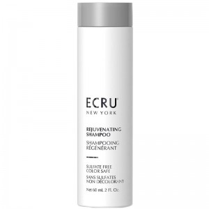 Ecru New York Шампунь восстанавливающий (Cleanse / Rejuvenating Shampoo) ENYSRS2 60 мл