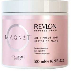 Revlon Professional Восстанавливающая маска для волос (Magnet | Anti-Pollution Restoring Mask) 7248132000 500 мл
