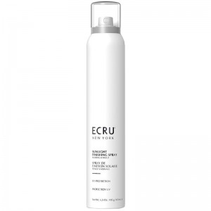 Ecru New York Лак сильной фиксации  (Styling / Sunlight Finishing Spray MAX) ENYSSFSM6 200 мл