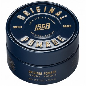 Lock Stock and Barrel Классическая помада (Original Blends | Original Pomade) 200030 85 гр