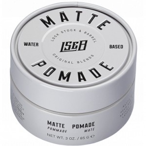 Lock Stock and Barrel Матовая помада (Original Blends | Matte Pomade) 200032 85 гр