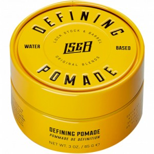 Lock Stock and Barrel Текстурирующая помада (Original Blends | Defining Pomade) 200031 85 г