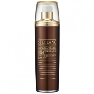 Steblanc Тоник лифтинг для лица с коллагеном (Collagen | Firming Toner) 4104ST 115 мл