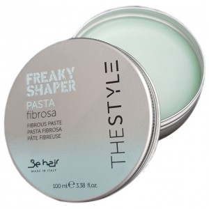Be Hair Нитевидная паста (The Style | Freaky Shaper Fibrous Paste) 1164 100 мл